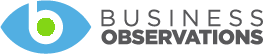 Business Observations Logo